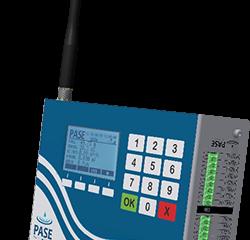Hidrobox - Unidade Controladora, Indicadora e Telemetria para Automação